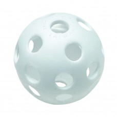 9 IN PLASTIC TRAINING BALLS